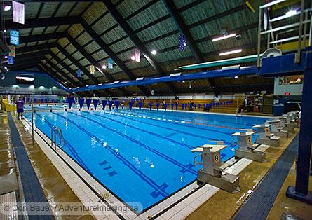 Brantford\'s 65m Pool